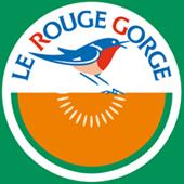 Logo melons Le Rouge Gorge